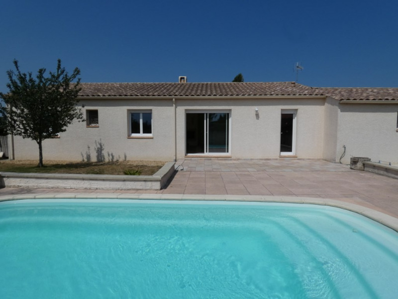 Sale house / villa Castelnaudary 214000€ - Picture 1