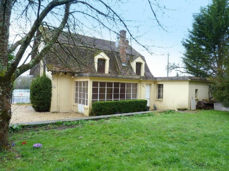 Sale house / villa Chartrettes 290000€ - Picture 1