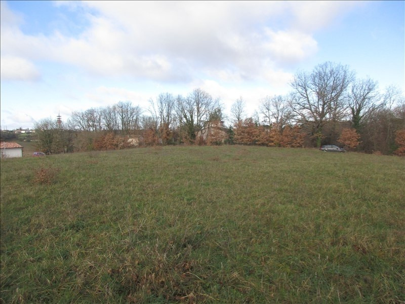 Vente terrain Montauban 155 000€ - Photo 1