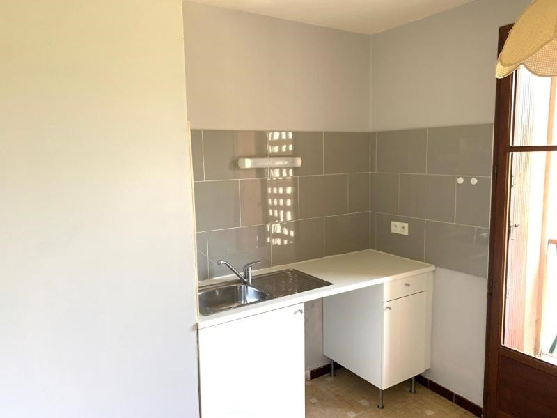Verhuren  appartement Aix en provence 830€ CC - Foto 3