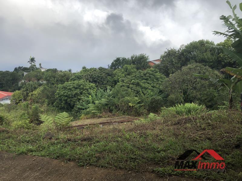 Vente terrain Petite ile 140000€ - Photo 4