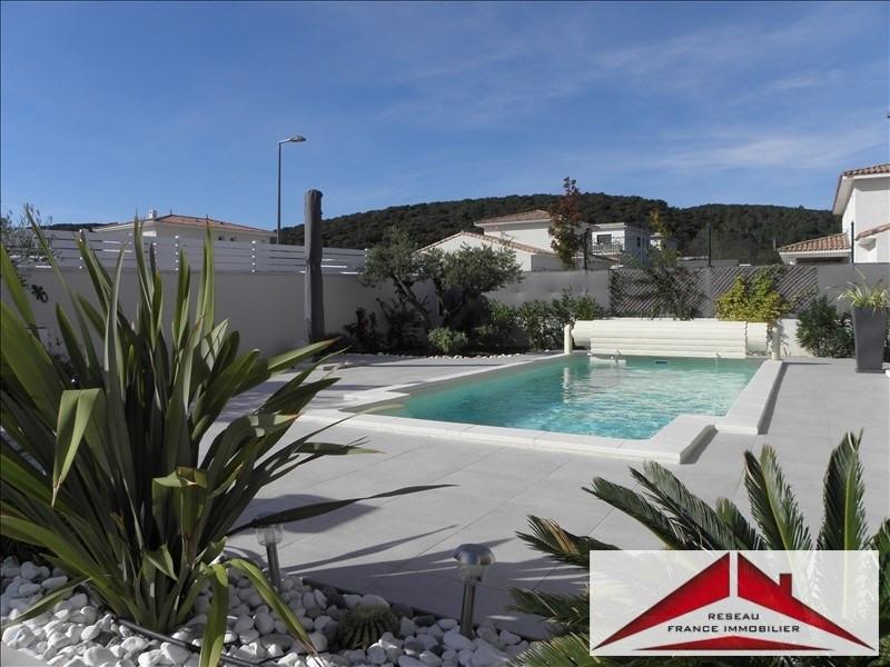 Vente maison / villa Montpellier 415000€ - Photo 3