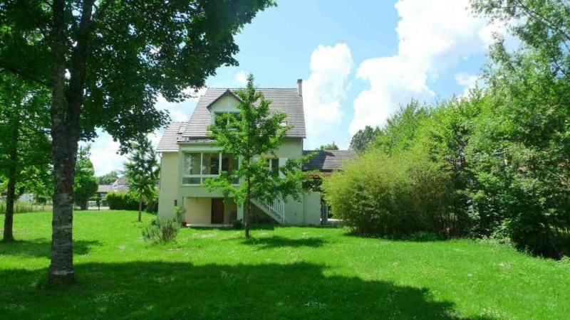 Vente maison / villa Vergt 233 500€ - Photo 5