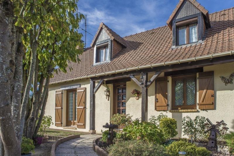 Sale house / villa Gambais 365000€ - Picture 2