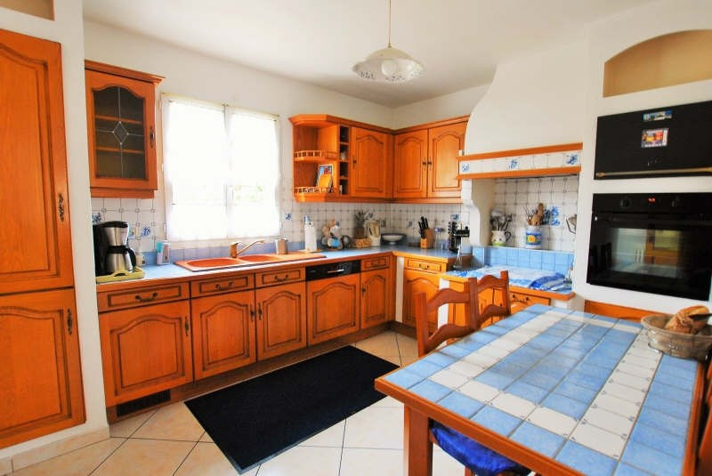 Vente maison / villa Argenteuil 478 000€ - Photo 4