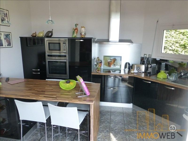 Vente maison / villa Laval 348400€ - Photo 6