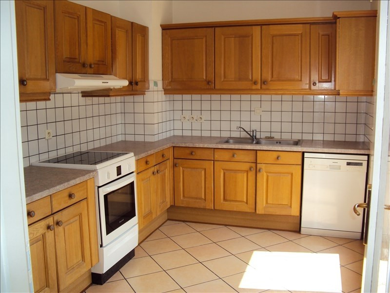 Sale apartment Riedisheim 249000€ - Picture 3