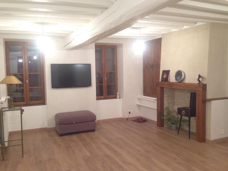 Vente maison / villa Aillant sur tholon 212000€ - Photo 5