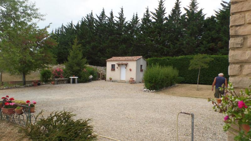 Vente maison / villa Saint-remèze 450000€ - Photo 28