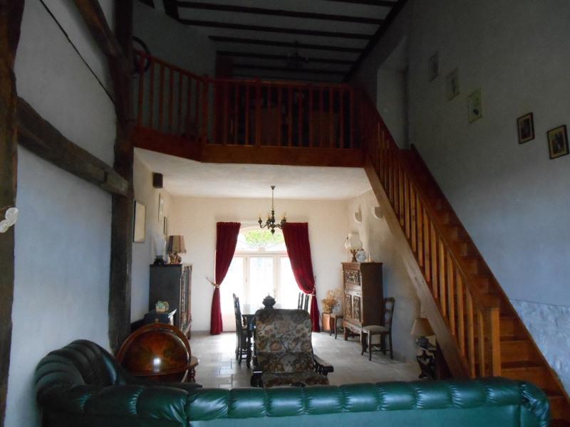 Sale house / villa Savigna 250000€ - Picture 3