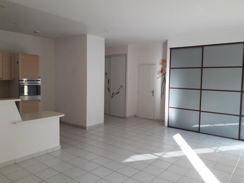 Vente appartement Guyancourt 248000€ - Photo 1