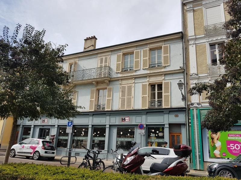 Vente appartement Troyes 169000€ - Photo 1