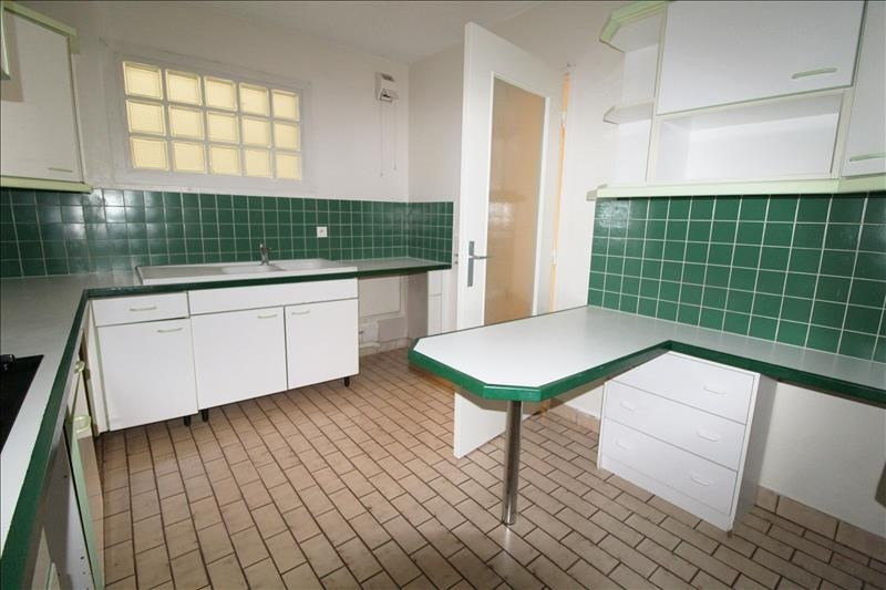 Vente de prestige appartement Levallois perret 1235000€ - Photo 4