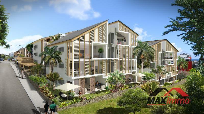 Vente appartement Saint pierre 245000€ - Photo 5