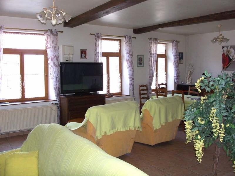 Vente maison / villa Avesnes sur helpe 70600€ - Photo 3