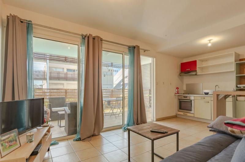 Sale apartment Saint pierre 134000€ - Picture 1