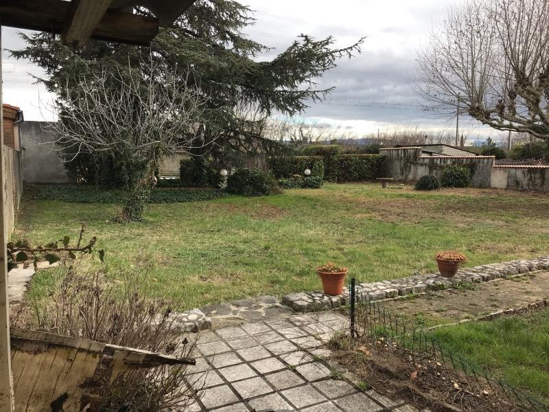 Verkoop  stukken grond Guilherand granges 245000€ - Foto 2