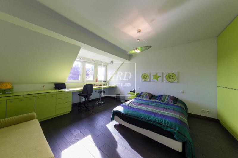 Venta de prestigio  casa Strasbourg 1463000€ - Fotografía 12