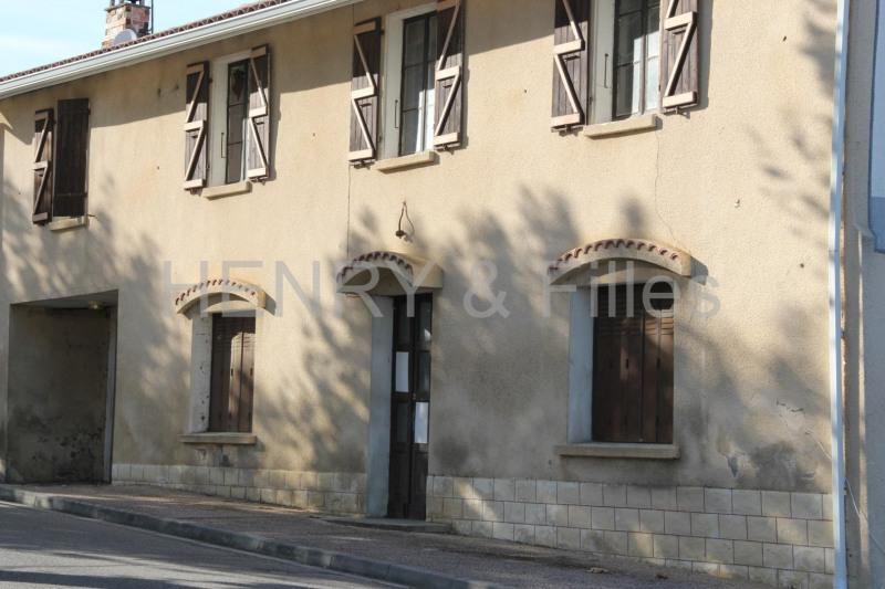 Sale house / villa Samatan 7 km 46000€ - Picture 1