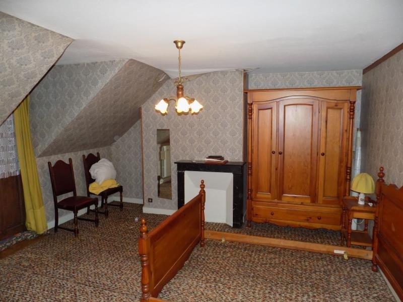 Vente maison / villa Moulins 123000€ - Photo 5