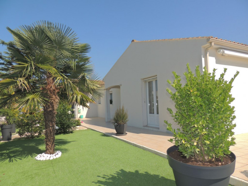 Vente maison / villa Royan 387 500€ - Photo 1