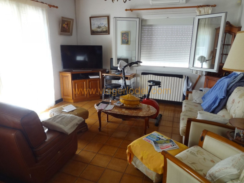 casa Sérignan 65000€ - Fotografia 6