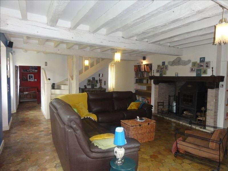 Vente de prestige maison / villa Montfort l amaury 930000€ - Photo 4