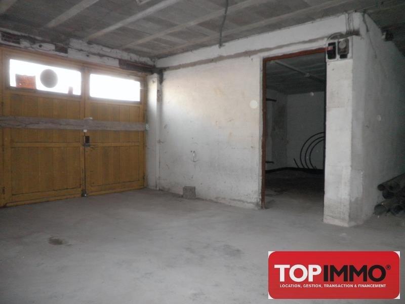 Sale empty room/storage Raon l etape 75000€ - Picture 4