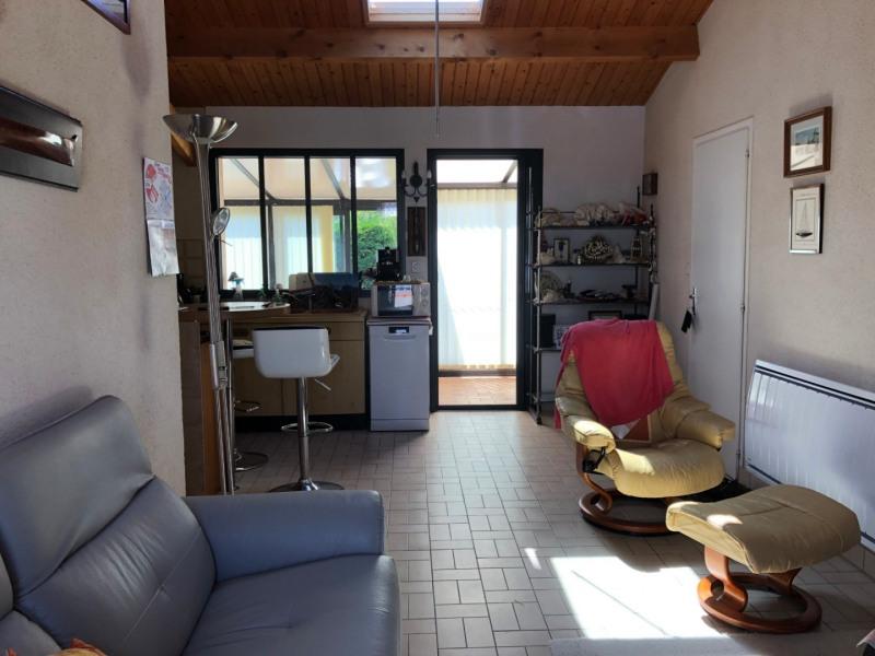 Sale house / villa Chateau d olonne 195100€ - Picture 3