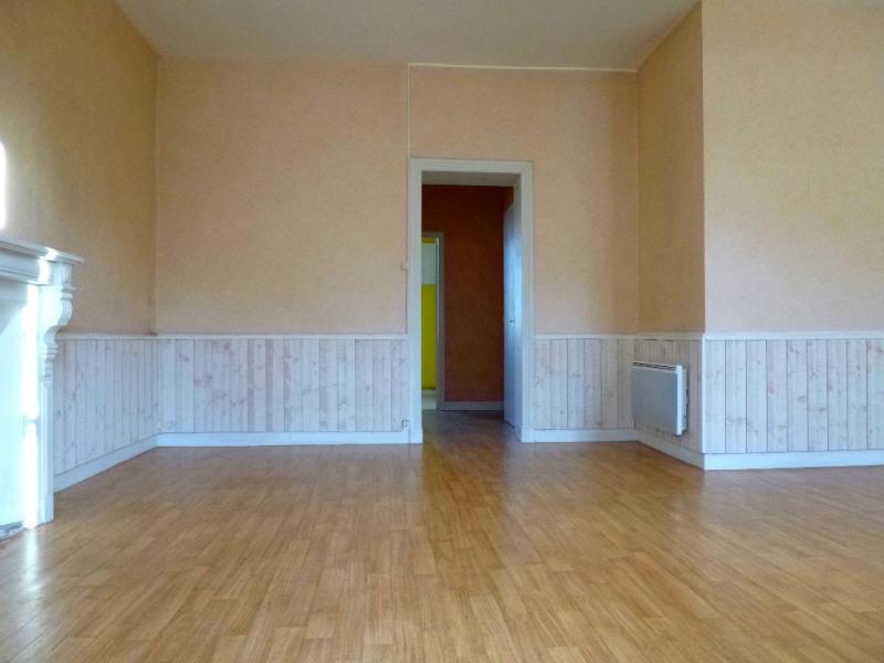 Sale apartment Sainte anne d auray 107600€ - Picture 3