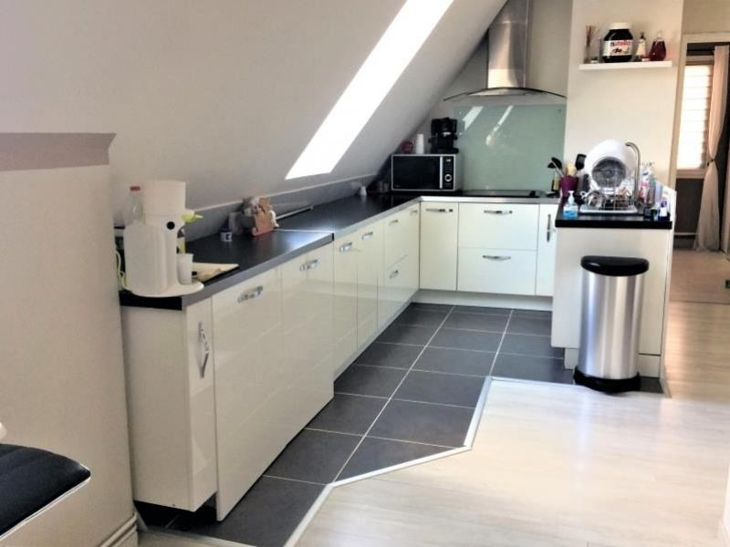 Vente appartement Chambly 153000€ - Photo 1