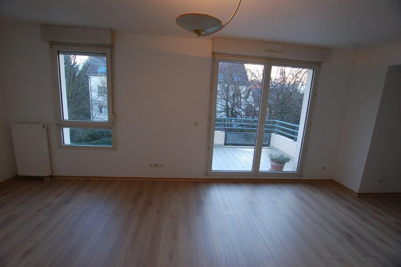Rental apartment Strasbourg 1 050€ CC - Picture 5