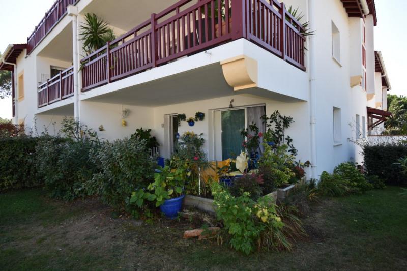 Venta  apartamento Capbreton 380000€ - Fotografía 6
