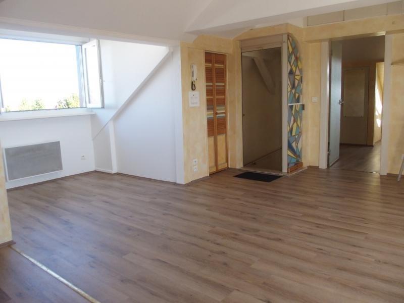 Sale apartment Habsheim 93000€ - Picture 3