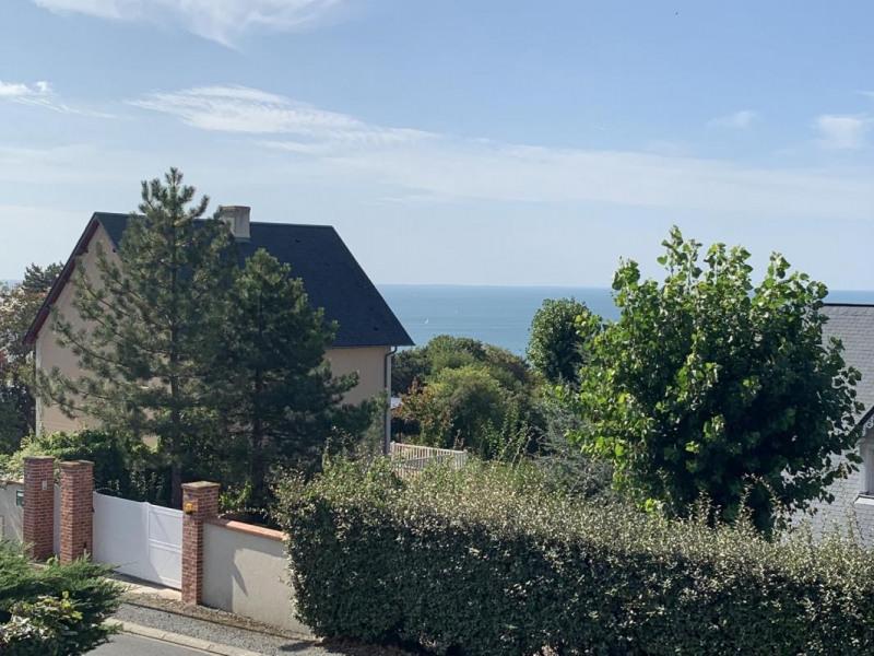 Verkoop  appartement Trouville-sur-mer 360400€ - Foto 4