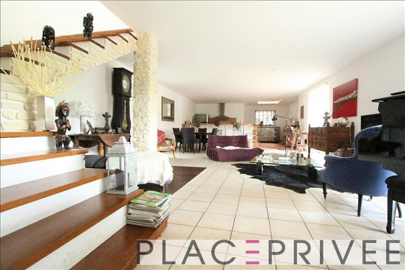Sale house / villa Nancy 399000€ - Picture 2