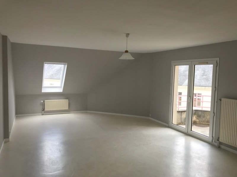 Vente appartement Caen 137000€ - Photo 2