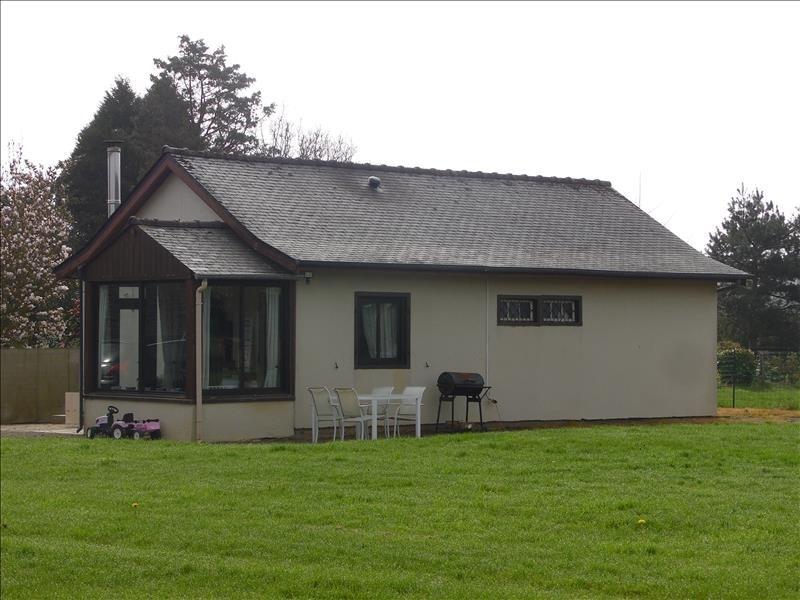 Vente maison / villa Trans-la-forêt 91800€ - Photo 1