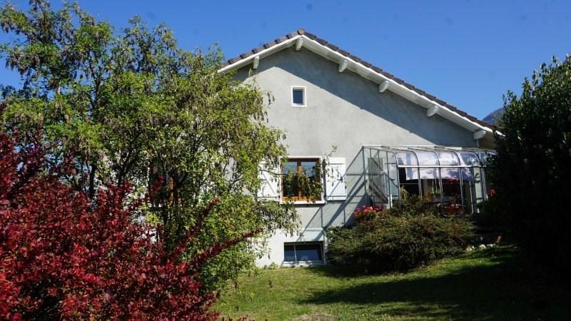 Vente de prestige maison / villa Collonges sur saleve 599000€ - Photo 1