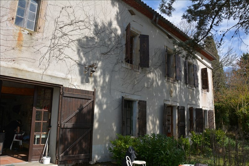 Deluxe sale house / villa Toulouse 390 000€ - Picture 1