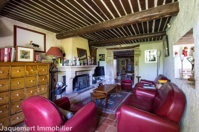 Immobile residenziali di prestigio casa Lambesc 640000€ - Fotografia 7
