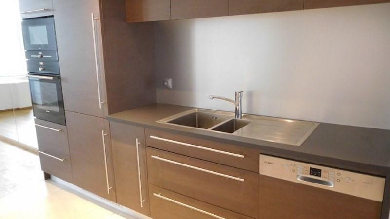 Vente de prestige appartement Lyon 6ème 1099000€ - Photo 5
