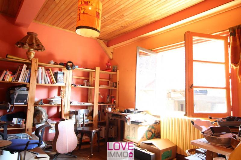Vente maison / villa St genix sur guiers 129000€ - Photo 7