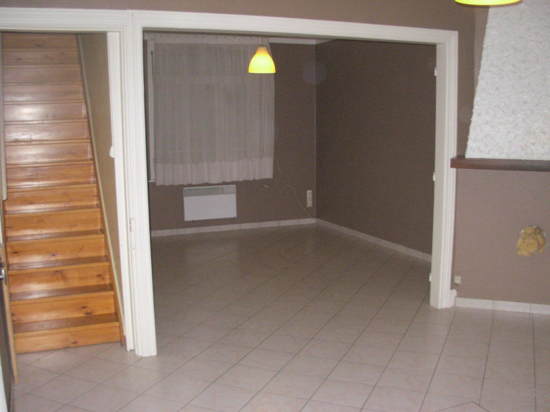 Rental house / villa Lumbres 575€ CC - Picture 2