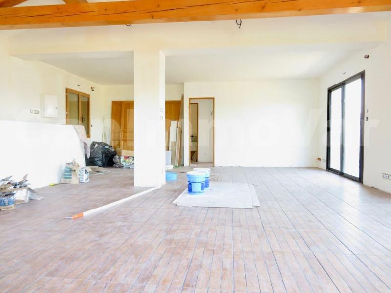 Sale house / villa Le beausset 440000€ - Picture 4