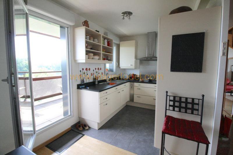 Viager appartement Carrières-sous-poissy 87500€ - Photo 10