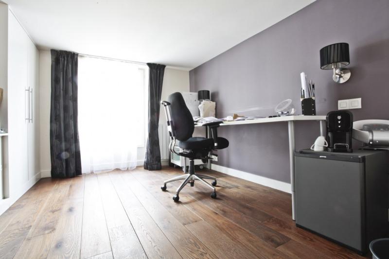 Vente de prestige appartement Paris 10ème 995000€ - Photo 7