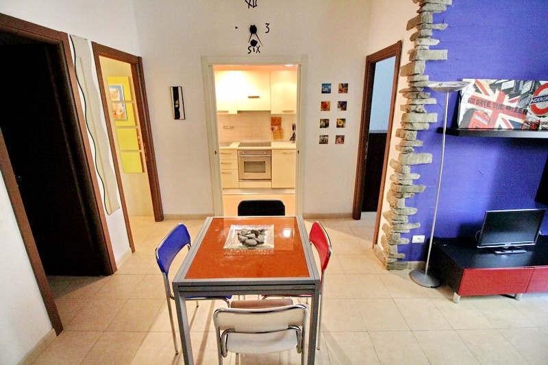 Affitto appartamento Nice 1100€ CC - Fotografia 2