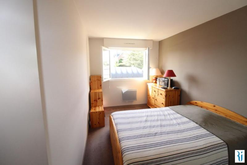 Sale apartment Bois guillaume 112000€ - Picture 4