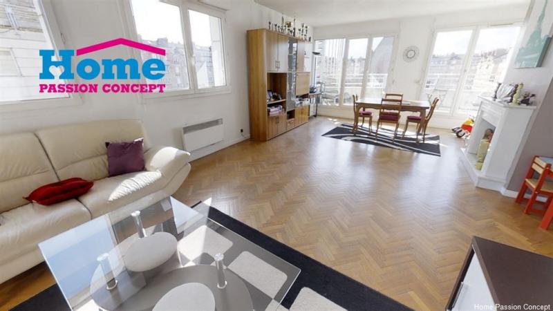 Sale apartment Suresnes 808000€ - Picture 3